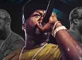 50 Cent at BASE Dubai