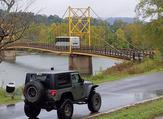 """جسر """"Beaver"""" التاريخي"""