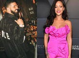 Drake and Rihanna first became linked in 2005 (Source: champagnepapi , badgalriri / Instagram )