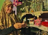 Mona Mahmud Mohammad (Twitter)