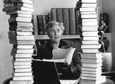 Agatha Christie (Twitter)