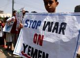Yemen 'peace talks' (Twitter)