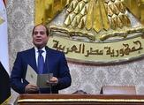 President Abdel Fattah al-Sisi (Twitter)