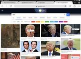 If you search for Idiot in Google, Donald Trump shows up (Twitter)
