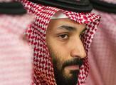 Crown Prince Mohammed bin Salman (Twitter)