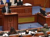 Macedonian Prime Minister Zoran Zaev (Twitter)