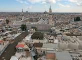 Damascus (Shutterstock)