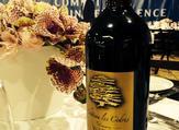Lebanese wine at Vinifest  (Twitter)
