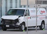 One Jordanian was among the 10 killed in Canada's Van attack. (AFP/ File Photo)