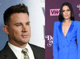 Channing is 'casually dating' people and now is getting to know Jessie J (Source: channingtatum - Instagram - DFree - Shutterstock)