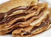 يعد الكريب أحد أنواع المعجنات ويعود أصله إلى المطبخ الفرنسي
