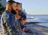 DJ Khalid is a father to two-year-old Asahd (Source: djkhaled / Instagram )