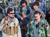 Taliban militant (Twitter)