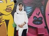 Malala Yousafzai (Twitter)