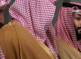 Saudi Crown Prince Mohammed bin Salman (Twitter)