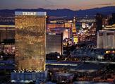 Trump International Hotel in Las Vegas (Twitter)