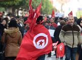 Tunisia's powerful UGTT labor union start nationwide general strike (Twitter)