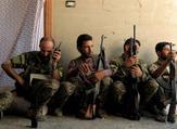 """دمشق تؤكد سعيها """"لتكثيف"""" الحوار مع الأكراد"""