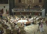 قمة الرياض تدعو لحماية وحدة مجلس التعاون الخليجي