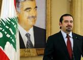 رئيس الحكومة اللبناني المكلف سعد الحريري