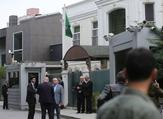 تفتيش مقر القنصل السعودي في إسطنبول