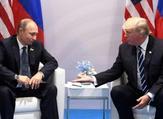 عرافة شهيرة تتنبأ باغتيال بوتين وموت ترامب بسكتة دماغية في 2109