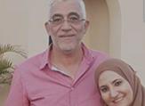 تجديد حبس ابنة القرضاوي وزوجها 45 يوما