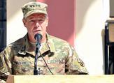 الجنرال سكوت ميلر، أكبر قائد عسكري أمريكي في أفغانستان