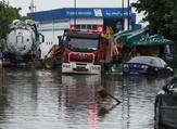 فيضانات جديدة في تونس تودي بحياة خمسة اشخاص