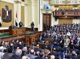 Egypt's parliament has agreed on a new law that imposes fine of up to LE 10,000 on people who harass tourists. (AFP/ File Photo)