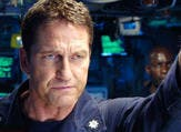 """Gerard Butler is coming to the Saudi Kingdom for the screening of his film """"Hunter Killer"""" today the 9th of October. (Source: Movieclips Trailers - Youtube)"""