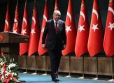 Turkish President Recep Tayyip Erdogan (AFP/File Photo)