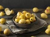 تحتوي ثمرة الجوافة على مادة الليكوبين
