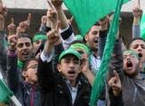 """حماس أطلقت فعاليات انطلاقتها تحت شعار """"مقاومة تنتصر وحصار ينكسر"""""""