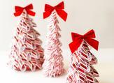 اصنعيه بنفسك: أسهل طريقة لصنع شجرة الميلاد