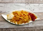 هل أنت مدمن على أكل البطاطا المقلية؟