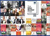 6 روايات الى القائمة القصيرة لجائزة «مان بوكر»