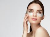 جميلة البوابة: علاجات منزلية للحد من انتفاخ محيط العيون