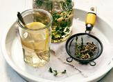 شاي الزعتر: لمكافحة الالتهاب وضغط الدم والوقاية من السرطان