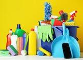 تحتاج البيوت تنظيف وتعقيم مستمر للتخلّص من الأوساخ والبكتيريا