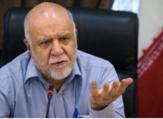 Iranian Oil Minister Bijan Namdar Zanganeh (AFP/File)