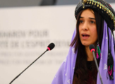 Nadia Murad (AFP File Photo)