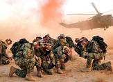 جنود بريطانيون