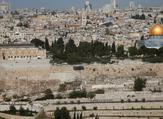 The status of Jerusalem is one of the most contentious issues of the long-running Israeli-Palestinian conflict. (APF/File)