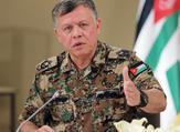 Jordan's King Abdullah II is restructuring his country's military. (AFP/File)