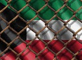 The campaign resulted in the arrest of a Kuwaiti and 14 transvestites – 11 Filipinos, 2 Thais and an Egyptian. (Shutterstock)