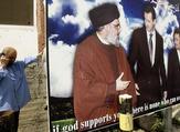 """الرئيس اللبناني السابق يغرد لـ """"الحشيش"""""""