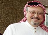 An undated picture shows prominent Saudi journalist Jamal Khashoggi. (AFP/ File)