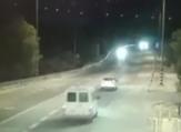 حادث سير مروع في غور الأردن (بيسان)