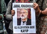 الصحافي السعودي جمال خاشقجي